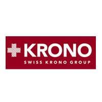 логотип компании Кроноспан