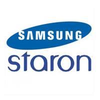 логотип компании Старон
