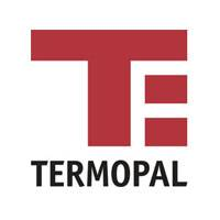 логотип компании Термопал