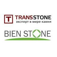 логотип компании Трансстон