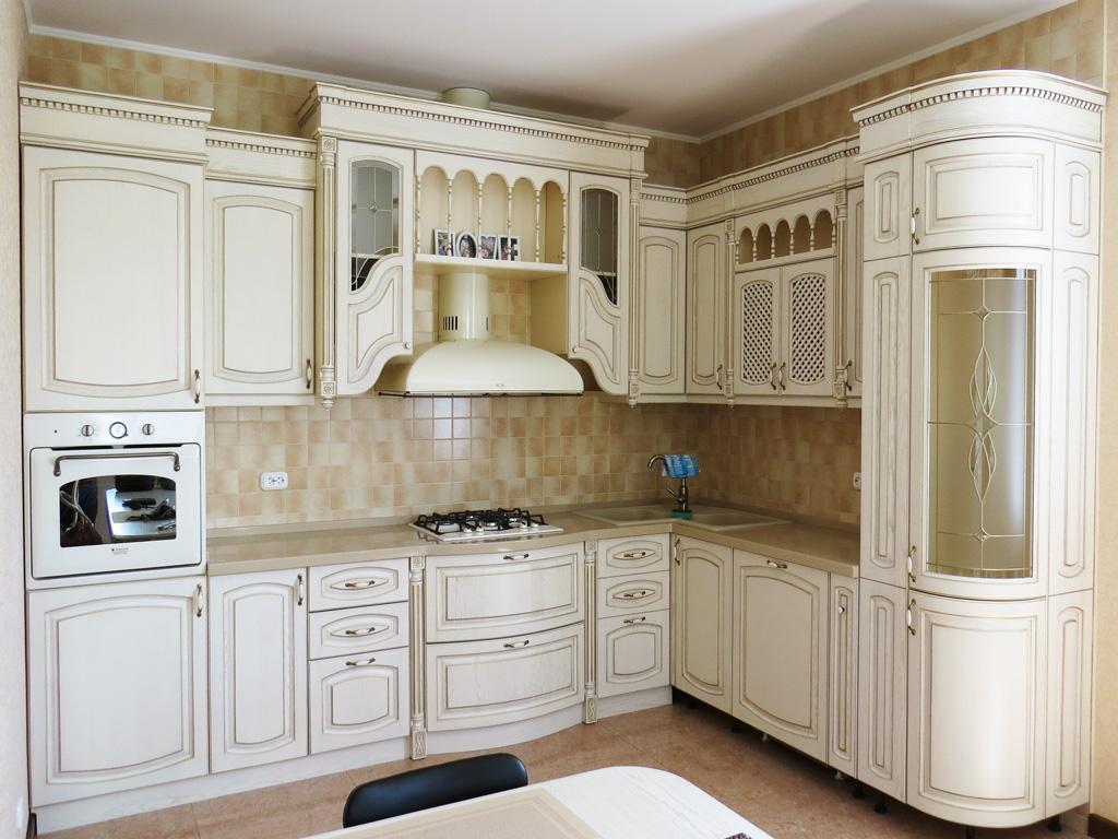 Кухонная мебель - готовая или сделанная по индивидуальному заказу?